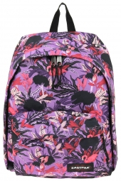 sac a dos eastpak out of office ek767 violet