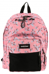 sac a dos eastpak pinnacle k060 rose