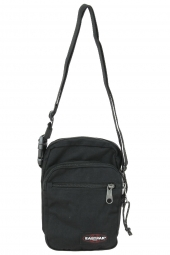 sac bandouliere eastpak double one ek14f noir