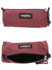 trousse eastpak benchmark-k498 bordeaux