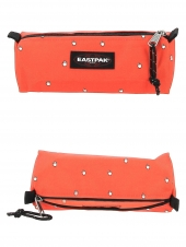 trousse eastpak benchmark-k498 orange
