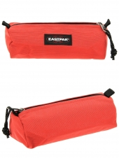 trousse eastpak benchmark-k498 rouge