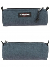 trousse eastpak benchmark-k498 bleu