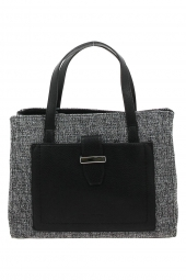 sac a main francinel 291402 nancy noir