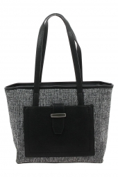 sac a main francinel 291403 nancy noir