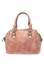 sac a main francinel 291423 rose