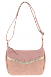 sac a main fuchsia f9808-4 henley washe rose