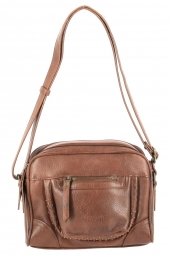 sac a main fuchsia f9897-1 lucea wash? marron