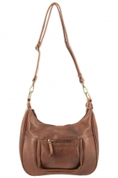 sac a main fuchsia f9897-4 lucea wash? marron