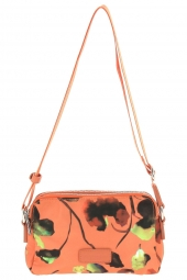 sac fuchsia f9873-2 amandine-nylon orange