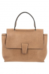 sac a main gianni chiarini bs6352/18ai rmn/re marron