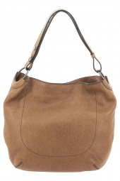 sac a main gianni chiarini bs6516 rmn/re-grand marron