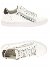 baskets guess luiss lo blanc