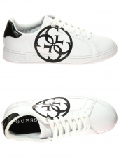 baskets mode guess cambry blanc