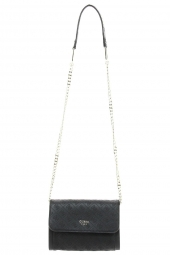 sac a main guess coast to coast mini xbody noir
