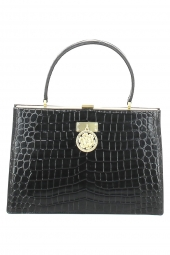 sac a main guess divine satchel noir