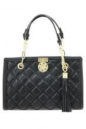 sac a main guess sandy tote noir
