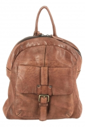 sac a dos harbourd 2nd 4902 marron