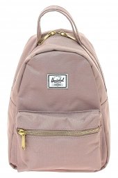 sac a dos herschel nova mini rose
