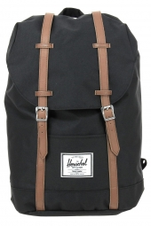 sac a dos herschel retreat noir