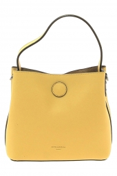 sac hexagona 355824 lagune-ray� souple jaune