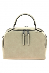 sac hexagona 525838 frequency + suedine beige