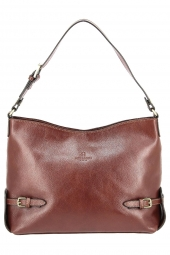 sac a main hexagona 112266-collet republique marron