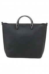 sac a main hexagona 355821 lagune-ray� souple noir
