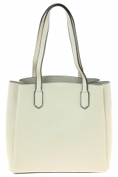 sac a main hexagona 355822 lagune-ray� souple beige
