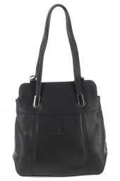 sac a main hexagona 462107-pretty noir