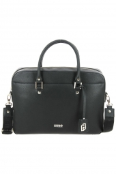 porte-documents liu jo aa1186-e0017 briefcase noir
