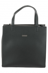 sac a main liu jo a69100 e0027- m shopping noir