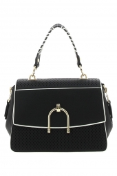 sac a main liu jo na0026 e0033 m top handle noir