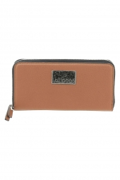 compagnon lollipops 23833-campus new cash wallet marron