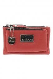 porte-monnaie lollipops 23832-campus bi purse rouge