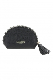 porte-monnaie lollipops 24480-danni purse bourse noir