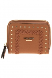 porte-monnaie lollipops i195814 hoze wallet m marron