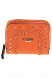 porte-monnaie lollipops i195814 hoze wallet m orange