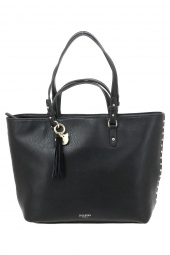 sac lollipops 24136 daffy shopper l-bij or noir