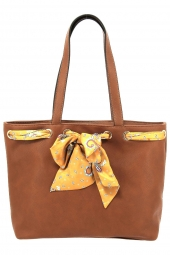 sac lollipops 24144 deflow shopper l marron