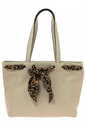 sac lollipops 24144 deflow shopper l beige