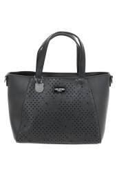 sac lollipops 24159-douceur medium shopper noir