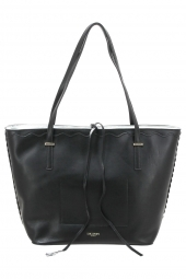 sac lollipops 24262-danni shopper l-zipp? noir