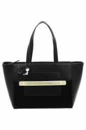 sac a main lollipops 23362-bcity shopper noir