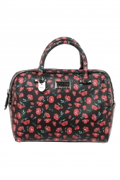 sac a main lollipops 23826-campus bowling noir