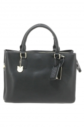 sac a main lollipops 24213 donna medium shopper noir
