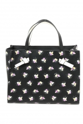 sac a main lollipops 24269-dandelion medium sh- noir