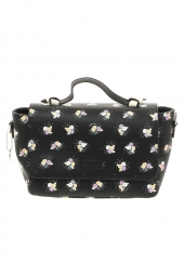sac a main lollipops 24270-dandelion satchel m noir