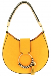 sac a main lollipops 24532 eropi hobo m-lisse jaune