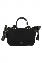 sac a main lollipops 24830 danna xmas shopper m noir